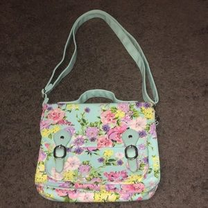 Cute summer spring purse